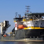 ZPMC Singed Strategic Partnership Agreement with ABB on Ocean Booster Station Project