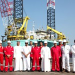 ZPMC Wins Bid for the project of 1000-ton Self-elevating Wind Power Installation Vessel
